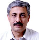 редактор Радж К. Манчанда