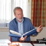 Интервью с д-ром Клаусом-Хеннингом Гипсером