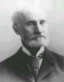 Генри К. Аллен