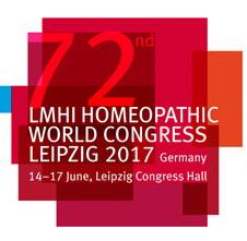 72-й Конгресс Международной гомеопатической Лиги, Лейпциг (Германия), 14 – 17 июня 2017 года