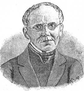 Семен Корсаков