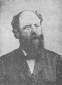 Эрнст Фаррингтон (1847-1885)