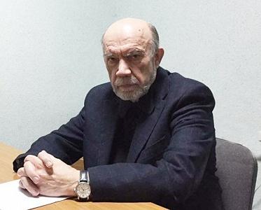 Интервью с Владимиром Семеновичем Мищенко, президентом Российского гомеопатического общества, руководителем МГЦ (1989-2014)