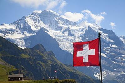 Признание гомеопатии легитимной медициной в Швейцарии.