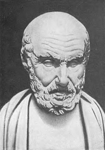 Гиппократ, Парацельс, Ганеман - основоположники гомеопатии и интегративной медицины.