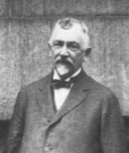 Вильям Берике