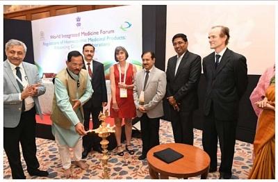 Международный форум по регулированию гомеопатических лекарственных средств, 23-25 января 2019 года, Гоа, Индия.