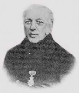 Клеменс Мария Франц (Фридрих) барон фон Беннингаузен