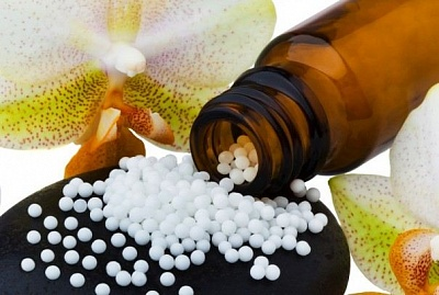 Гомеопатическое исцеление и известные люди.