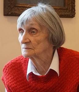 90-летие Татьяны Демьяновны Поповой