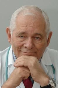 """Приветственное письмо Президента союза """"Национальная медицинская палата""""   Л.М. Рошаля"""