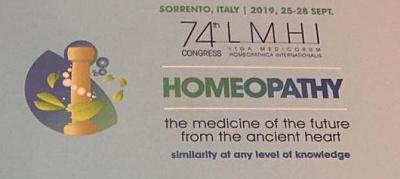 74 Конгресс Международной Медицинской Гомеопатической Лиги (LMHI) (фоторепортаж и впечатления от Наталии Радомской)
