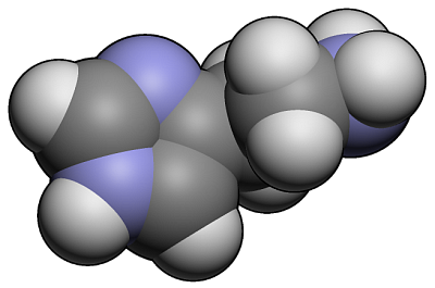 Ингибирование CD203c маркера активации базофилов человека высокими разведениями гистамина: экспериментальное исследование